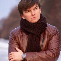 Portrait of a photographer (avatar) Илья Чёрный (Illia Chornyi)