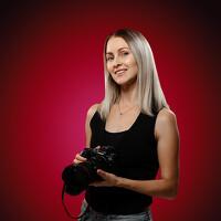 Portrait of a photographer (avatar)  Marnovin (Marnovin)