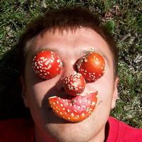 Portrait of a photographer (avatar) Двинин Максим (Maxim Dvinin)