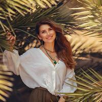 Portrait of a photographer (avatar) Bonnet Tania (Tania Bonnet)