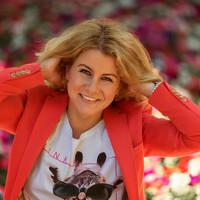 Portrait of a photographer (avatar) Динара (Dinara)
