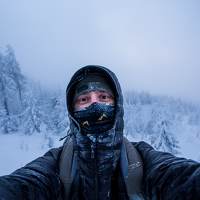 Portrait of a photographer (avatar) Fichna Adam (Adam Fichna)