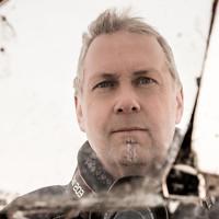Portrait of a photographer (avatar) Roger Hamblok