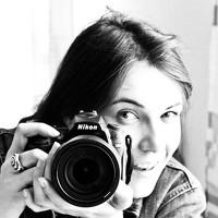 Portrait of a photographer (avatar) Atnagulova Elnora (Elnora Elnora)