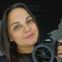 Portrait of a photographer (avatar) Москвичёва Людмила (Lyudmila Moskvicheva)