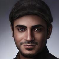 Portrait of a photographer (avatar) Abu Shalwa Mofeed (Mofeed Abu Shalwa)