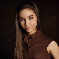 Portrait of a photographer (avatar) Алеся Прокопьева (Alesya Pro)