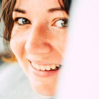 Portrait of a photographer (avatar) Polishchuk Yuliia