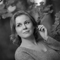 Portrait of a photographer (avatar) Генералова Марина (Marina Generalova)