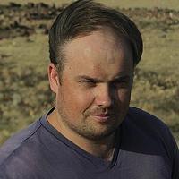 Portrait of a photographer (avatar) Максим Рожин (Maxim Rozhin)