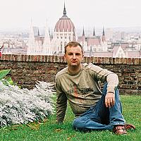 Portrait of a photographer (avatar) Орест Сивак (Orest  Syvak)