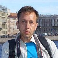 Portrait of a photographer (avatar) Сергей Аникиенко