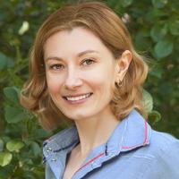 Portrait of a photographer (avatar) Tatsiana Tsyhanova