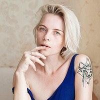 Portrait of a photographer (avatar) Ундалова Светлана (Svetlana Undalova)