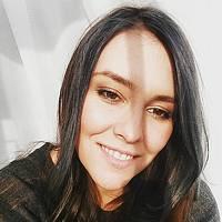 Portrait of a photographer (avatar) Paceva Vera