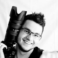 Portrait of a photographer (avatar) Манкевич Иван ( Mankevich Ivan)