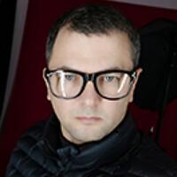 Portrait of a photographer (avatar) Лозгачев Алексей