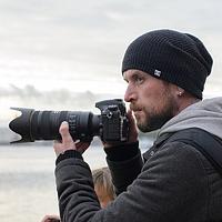 Portrait of a photographer (avatar) vgundarev (Victor Gundarev)