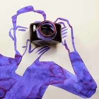 Portrait of a photographer (avatar) ირაკლი დოლიძე (Irakli Dolidze)