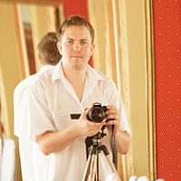 Portrait of a photographer (avatar) Андрей Мягков (Andrey Myagkov)