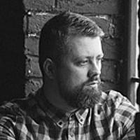 Portrait of a photographer (avatar) Денис Костюк (Denis Kostiuk)