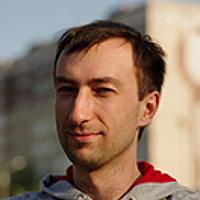 Portrait of a photographer (avatar) Кривонос Вячеслав (Viacheslav Krivonos)
