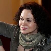 Portrait of a photographer (avatar) Вероника Андре (Veronica Andre)