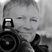 Portrait of a photographer (avatar) Arnfinn Malmedal