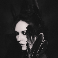 Portrait of a photographer (avatar) Бондаренко Лилия (Liliya Bondarenko)