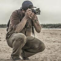 Portrait of a photographer (avatar) Arijit Mondal