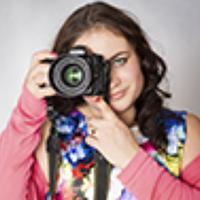 Portrait of a photographer (avatar) Сапожникова Виктория (Sapozhnikova Viktoriiy )