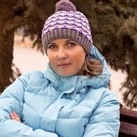 Portrait of a photographer (avatar) Ирина Забураева (Irina Zaburaeva)
