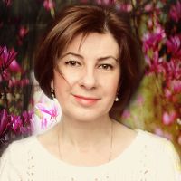 Portrait of a photographer (avatar) Галина Тришина (Trishina Galina)