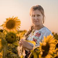 Portrait of a photographer (avatar) Юхова Аня (Anya Yukhova)