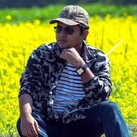 Portrait of a photographer (avatar) Mr. Fuad (Fuad Hasan Parag)