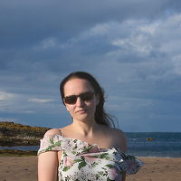 Portrait of a photographer (avatar) Ольга Тарасюк (Olga Tarasyuk)