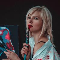 Portrait of a photographer (avatar) Рождественская Ирина (Irina Rozhdestvenskaya)