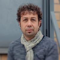 Portrait of a photographer (avatar) Sabev Yancho (Yancho Sabev)