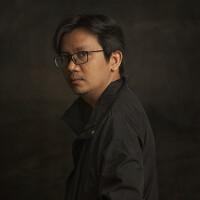 Portrait of a photographer (avatar) Hoang Viet Nguyen (Nguyễn Hoàng Việt)