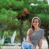 Portrait of a photographer (avatar) Ларина Юлия (Julia Larina)