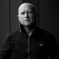 Portrait of a photographer (avatar) Alexander Schönberg