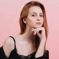 Portrait of a photographer (avatar) Баринова Аполлинария