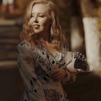 Portrait of a photographer (avatar) Майер Ирина (Irina Mayer)