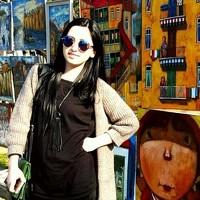 Portrait of a photographer (avatar) Tako Sordia
