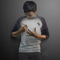 Portrait of a photographer (avatar) Tuan Anh Vu (Vu Tuan Anh)