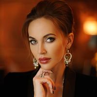 Portrait of a photographer (avatar) Ветрова Марина (Vetrova Marina)