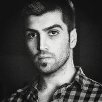 Portrait of a photographer (avatar) AmiReza Amir Reza Mir Hosseini (Amir Reza)