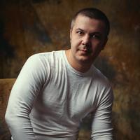 Portrait of a photographer (avatar) Усманов Дмитрий