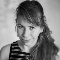 Portrait of a photographer (avatar) Alina Gurfinkel