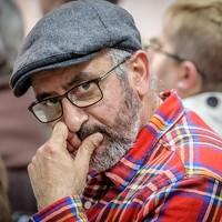 Portrait of a photographer (avatar) Alex (Alex Darash)